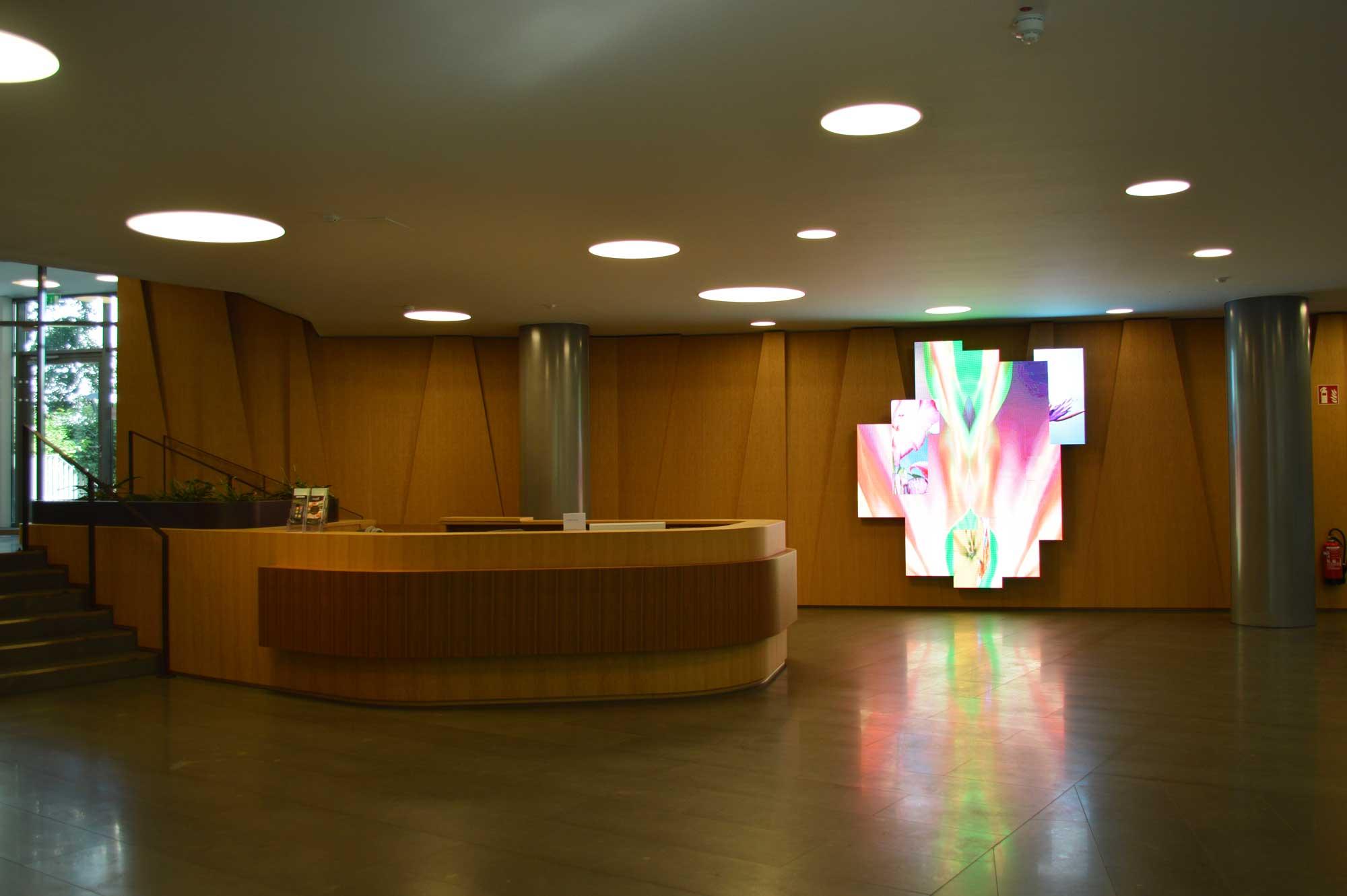 RDS-Lobby