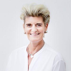 Sandra Doerner, Senior Recruitment Consultant bei RDS CONSULTING GmbH