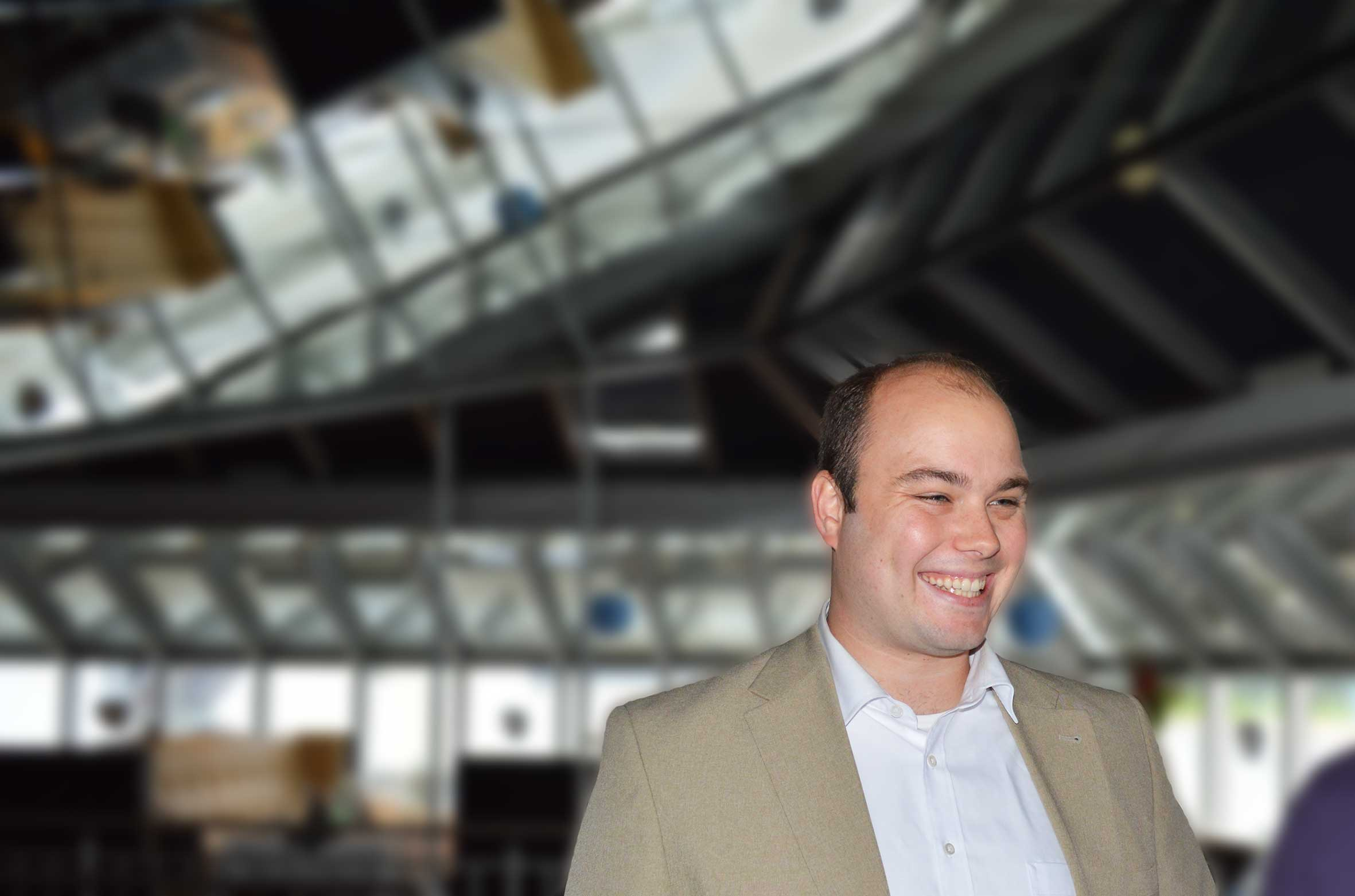 Marius Werne bei RDS CONSULTING