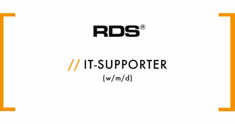 IT-SUPPORTER