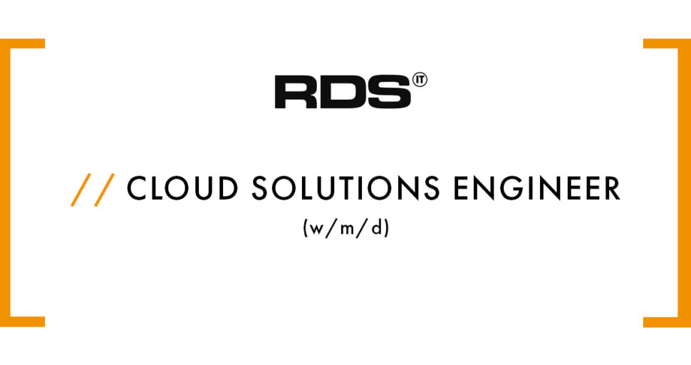 Cloud Solutions Engineer – Microsoft 365