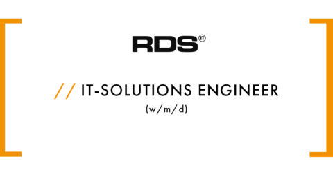 IT-Solutions Engineer – Microsoft Server